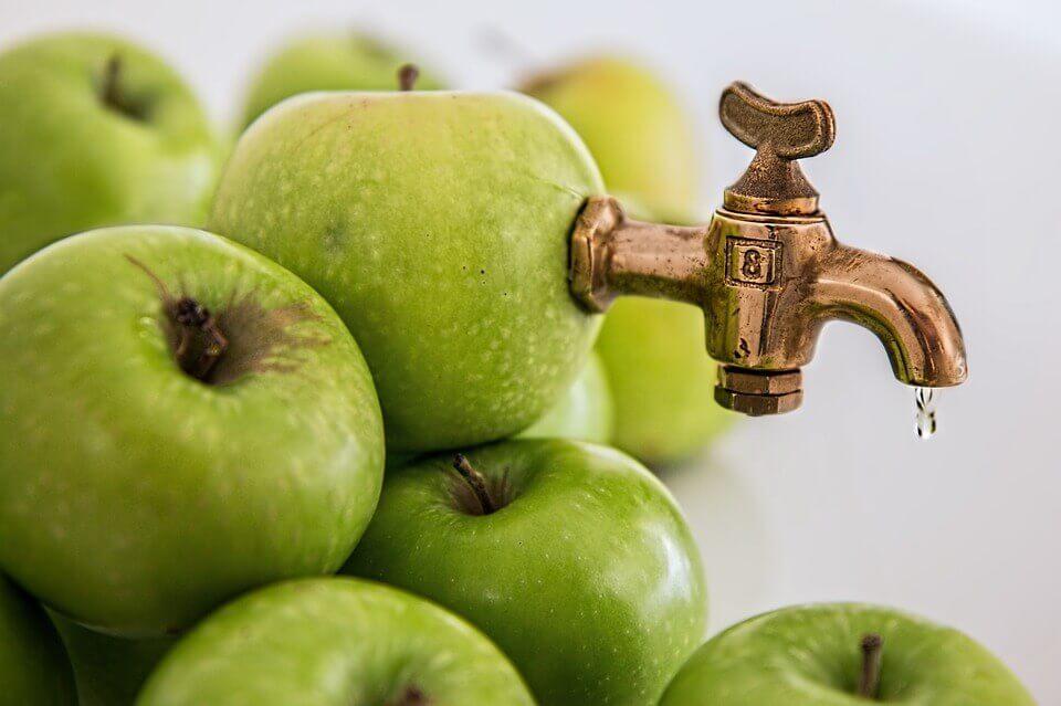 Apple Juice Brands