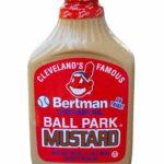 Bertman Original Mustard brand