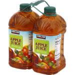 Kirkland Signature Apple Juice brand
