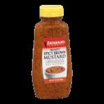 Zatarain's Brown Mustard brand