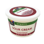 365 Everyday Value Sour Cream brand