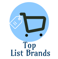 Top List Brands Logo