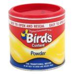 Bird's Custard Brand