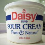 Daisy Sour Cream brand