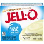JELL - O Pudding Brand