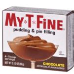 My-T-Fine Pudding Brand