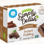 Simply Delish Pudding Brand