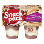 Snack Pack Pudding Brand