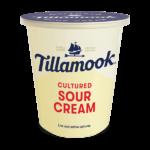 Tillamook Sour Cream brand