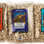 Trader Joe's pistachios brand