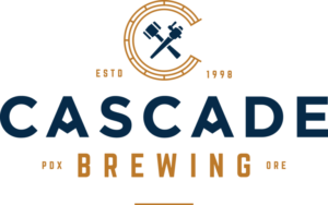 Cascade Beer Brand