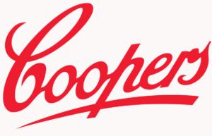 Coopers Beer Brand Logo