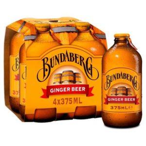 Bundaberg Beer Brand