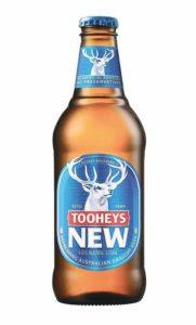 Tooheys beer