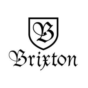 Brixton hats logo