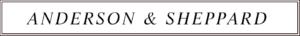 Anderson & Sheppard hats brand logo