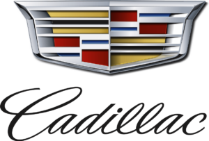 Cadillac Logo: Family crest of Antoine de la Mothe Cadillac