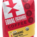 Equal Exchange Coffee Brand