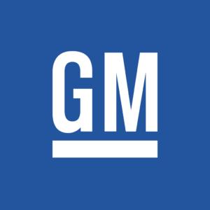 General Motors Logo: GMC Inscription