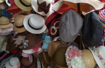 hat brands