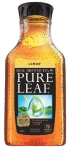 Pure Leaf Iced Tea Brand