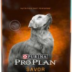 Purina Pro Plan Shredded Chicken Dog Food Brand