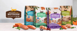Rachael Ray Nutrish Superfood Blends Dry Cat Food Brand