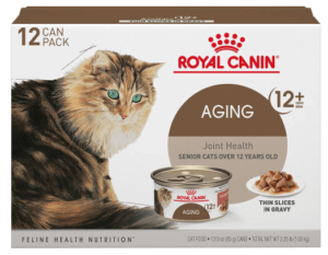 Royal Canin Aging 12+ Senior Canned