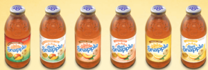 Snapple Iced Tea Brand