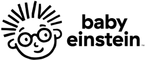 Baby Einstein Brand Logo