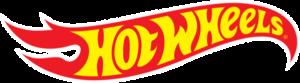 Hot Wheels Brand Logo
