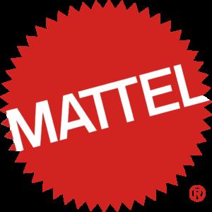 Mattel Brand Logo