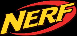 Nerf Brand Logo