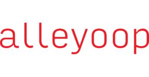 Alleyoop Deodorant Brand Logo