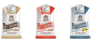 Better Half Coffee Creamers