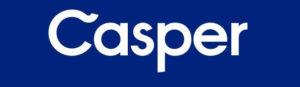 Casper Brand Logo