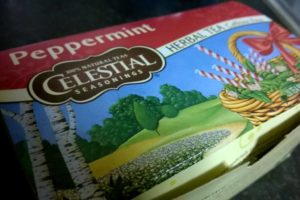 Celestial Seasonings Tea Brand