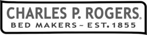 Charles P. Rogers Brand Logo