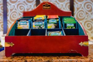 Dilmah Tea Brand