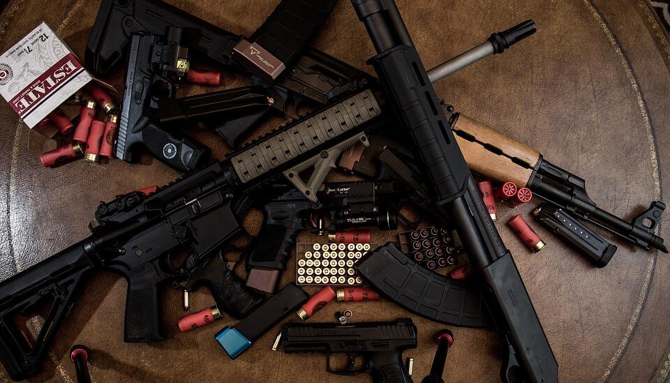 Guns Brands