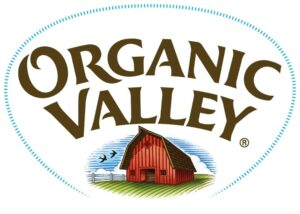 Organic Valley Brand Logo