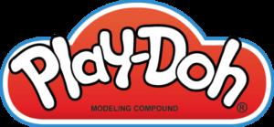 Play-Doh Brand Logo