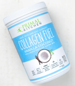 Primal Kitchen Collagen Fuel Protein Mix