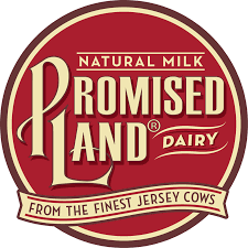 Promised Land Dairy Brand