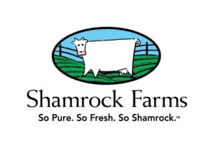 Shamrock Farms Brand Logo