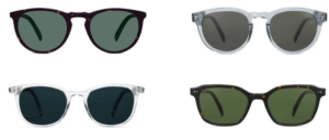 Warby Parker Brand