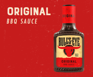 Bull's Eye Brand - Original Barbecue