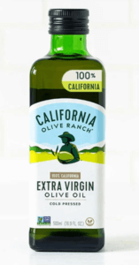 California Olive Ranch Olive Oil Brand