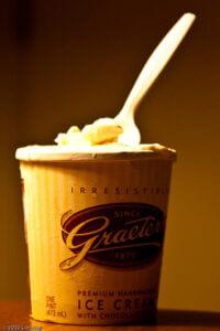 Graeter's ice cream brand