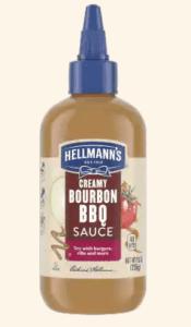 Hellmann's - Creamy BBQ Sauce